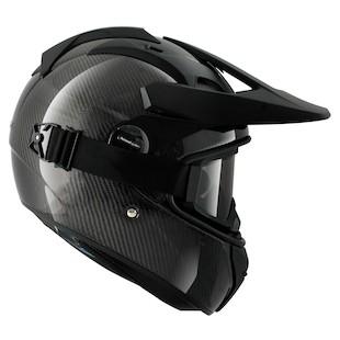 Shark Explore-R Carbon Helmet