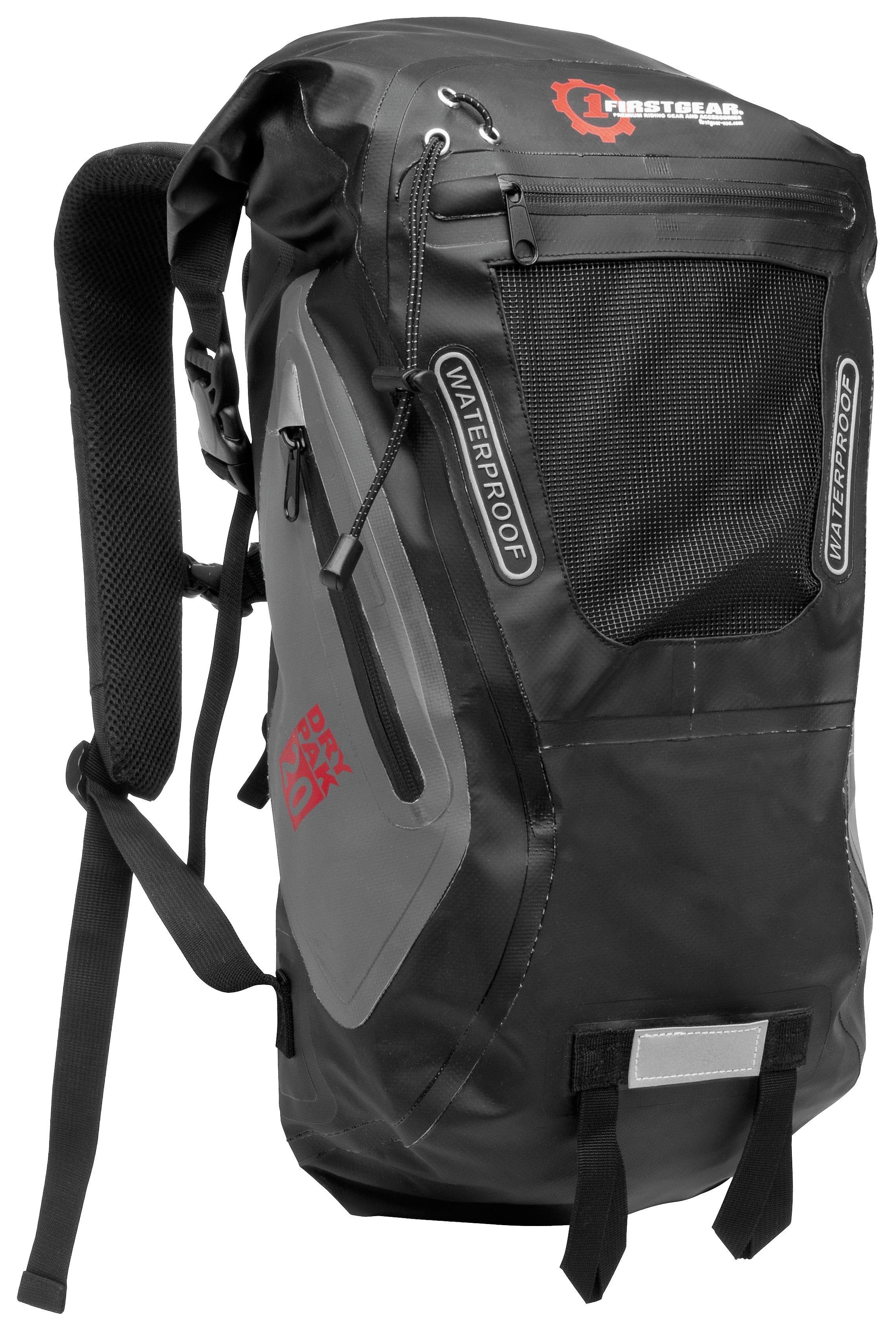 Firstgear Torrent Backpack - RevZilla