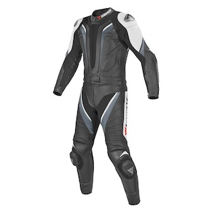 Dainese New Aspide Two Piece Race Suit [Size 44 Only]