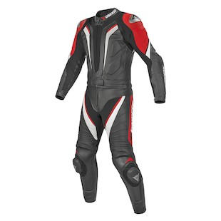 Dainese New Aspide Two Piece Race Suit