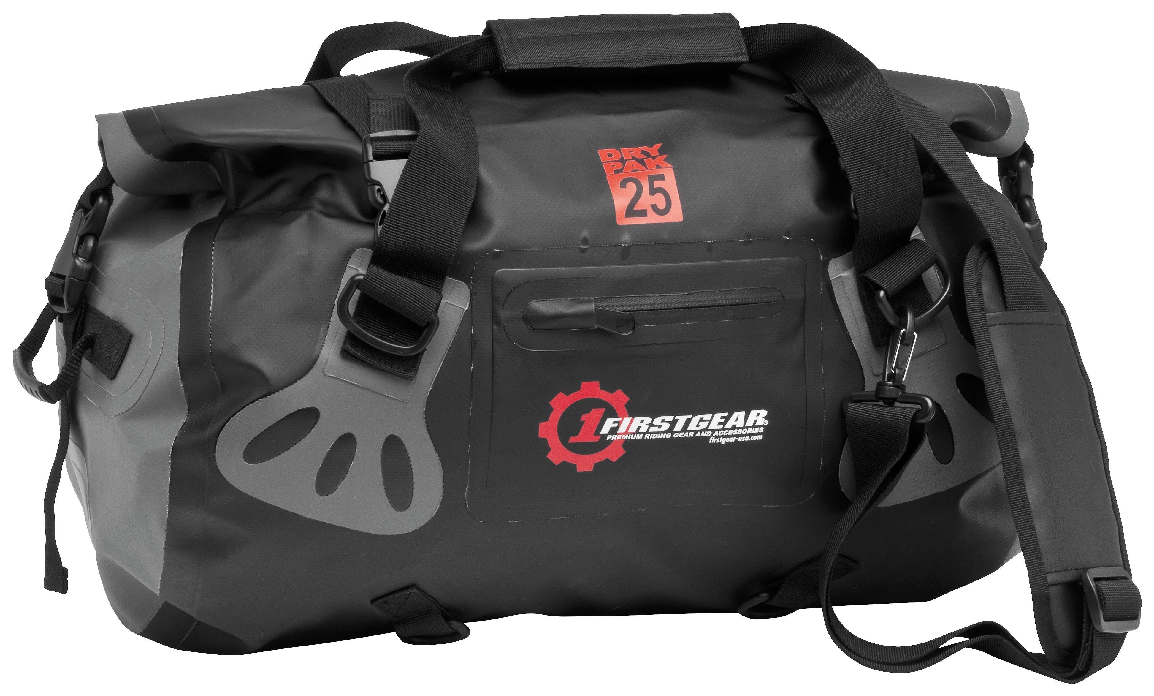 Firstgear Torrent Duffle Bag RevZilla