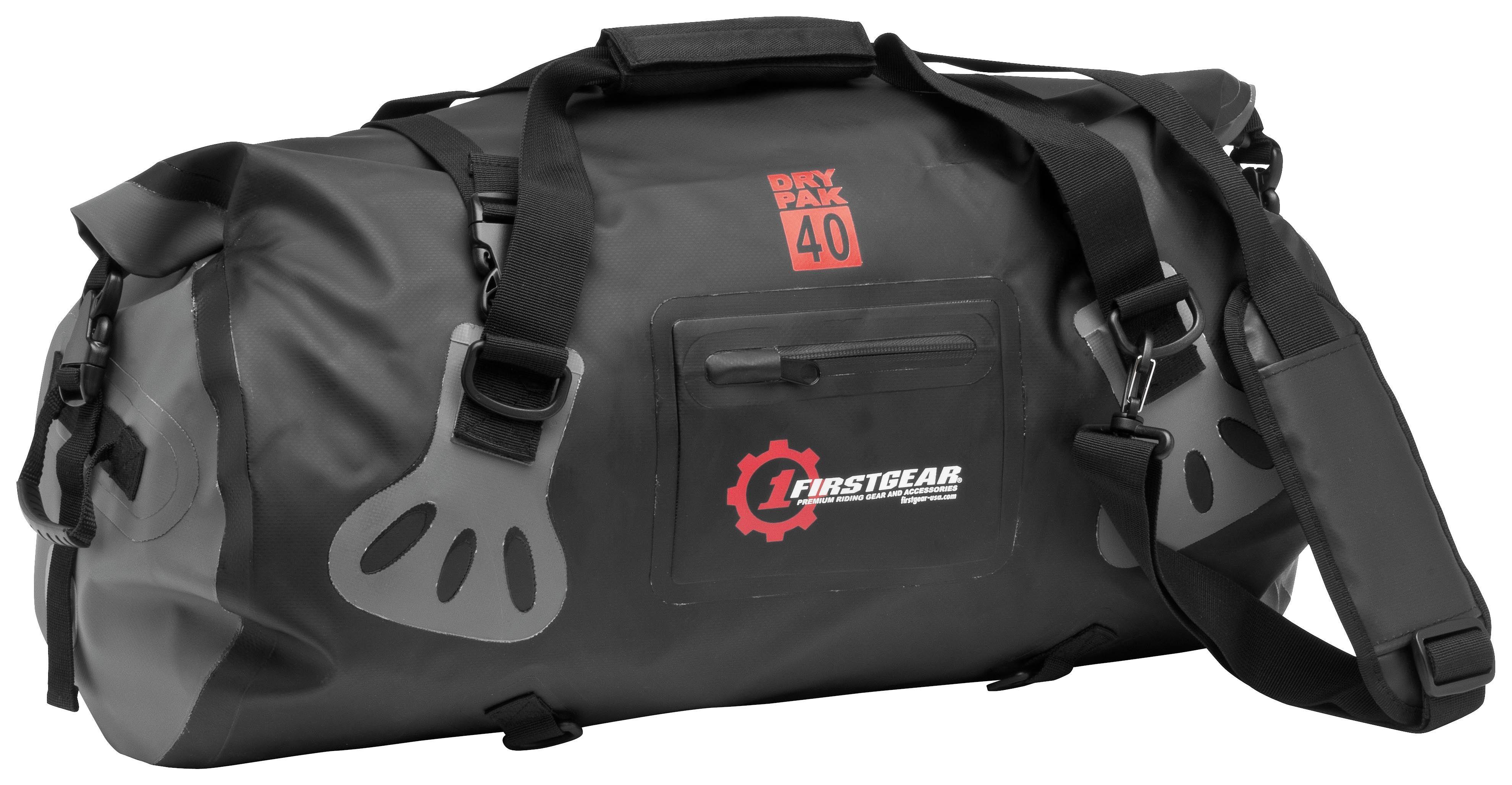 562b80025675 Firstgear Torrent Duffle Bag - RevZilla