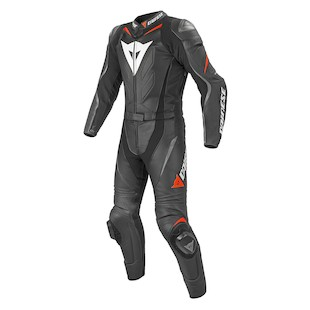 Dainese Laguna Seca EVO Two Piece Race Suit