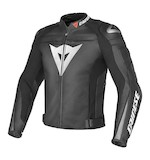Dainese Super Speed C2 Leather Jacket