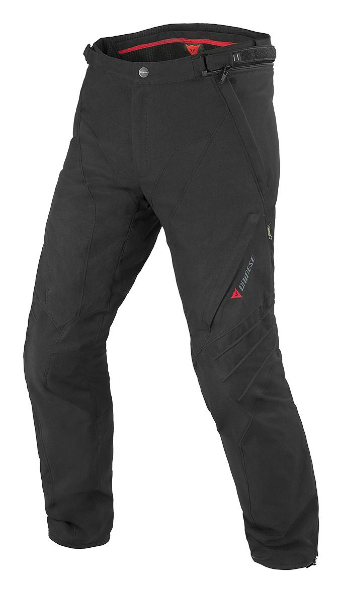 Dainese Travelguard Gore Tex Pants Revzilla