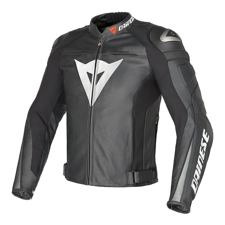 Dainese Super Speed C2 Perforated Leather Jacket 25