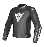 Dainese Super Speed C2 Perforated Leather Jacket
