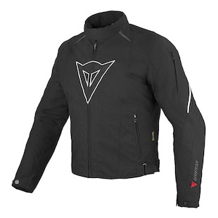 Dainese Women's Laguna Seca D-Dry Jacket