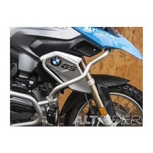 AltRider Upper Crash Bars BMW R1200GS 2013