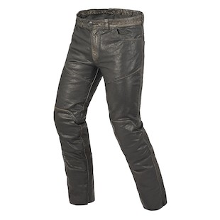 Dainese Vintage Leather Pants