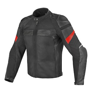 Dainese Air Frazer Jacket