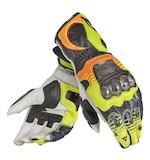 Dainese 2013 Valentino Rossi Replica Gloves