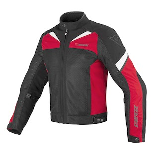 Dainese Air-3 Textile Jacket (Size 46 Only)