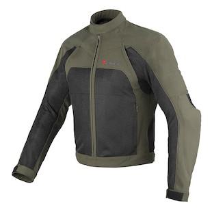 Dainese Air-Flux Textile Jacket