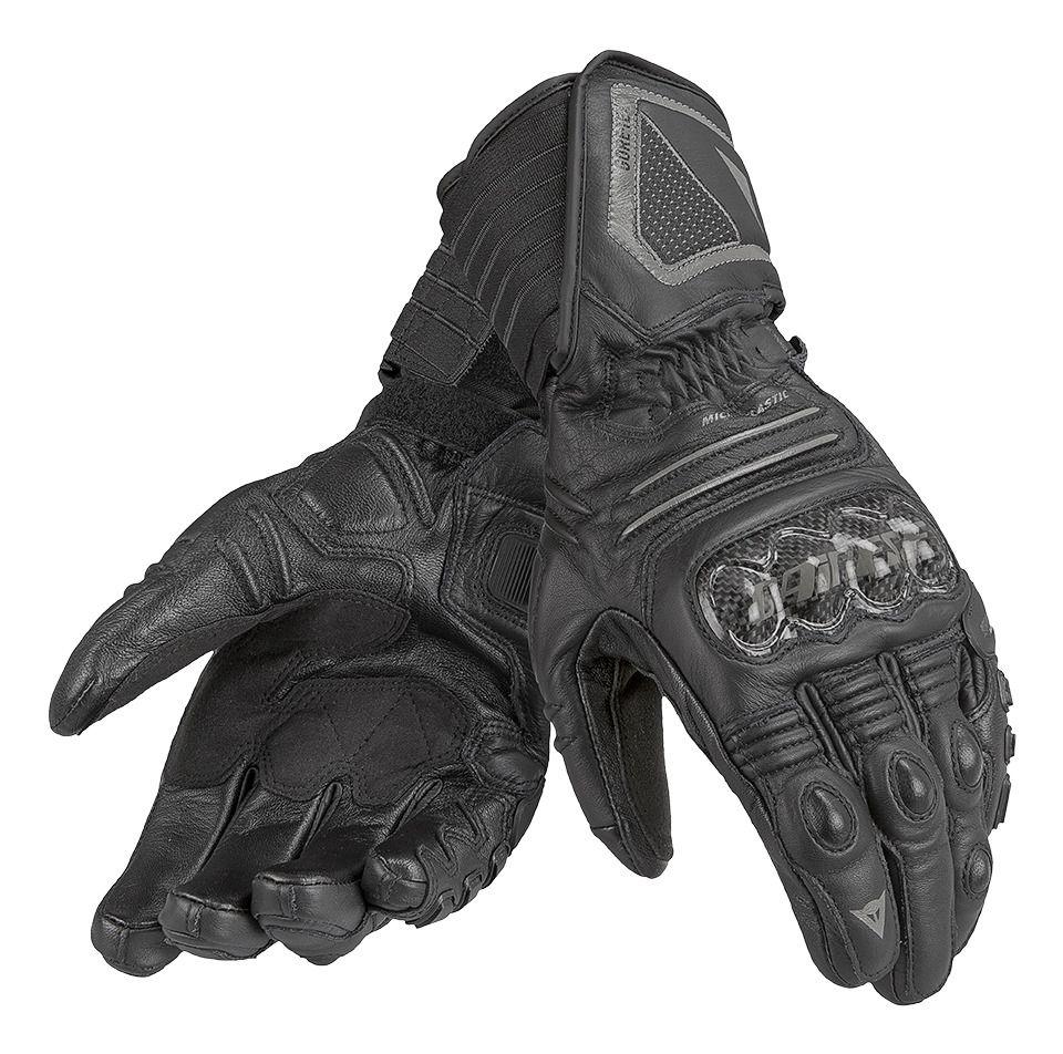 Xtrafit motorcycle gloves - Xtrafit Motorcycle Gloves 8