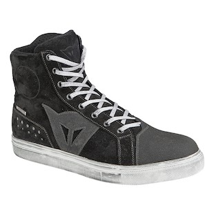 Dainese Street Biker D-WP Shoes