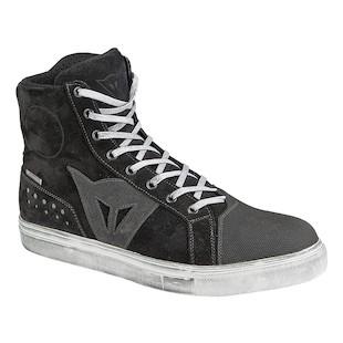 Dainese Street Biker D-WP Shoes