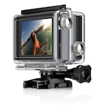 GoPro Hero3 Plus LCD Touch Bacpac 2
