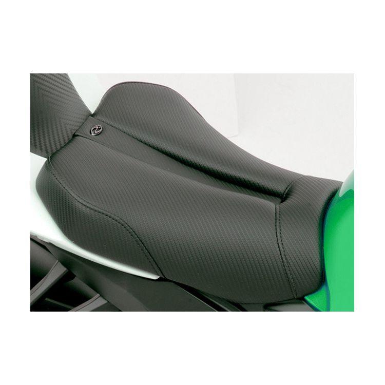 Saddlemen Gel-Channel Track-CF Seat Suzuki GSXR 1000 2009-2016