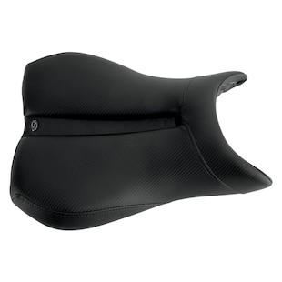 Saddlemen Gel-Channel Track-CF Seat Yamaha R6 / R6S