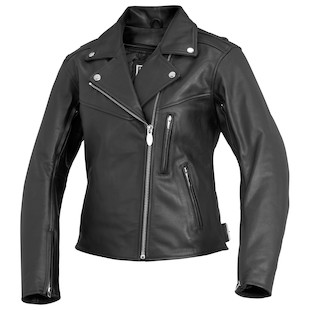 River Road Ironclad Women's Leather Jacket