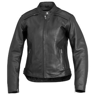 River Road Women's Savannah Cool Leather Jacket