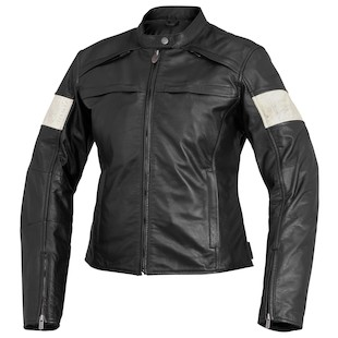 River Road Twin Iron Women's Leather Jacket