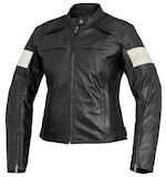 River Road Women's Twin Iron Leather Jacket