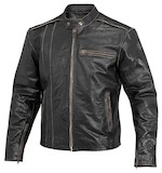 River Road Petro Distressed Leather Jacket