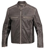 River Road Drifter Leather Jacket
