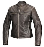 River Road Drifter Women's Leather Jacket