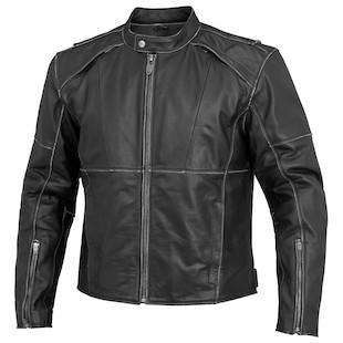 River Road Rambler Leather Jacket