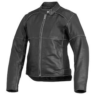River Road Women's Rambler Leather Jacket
