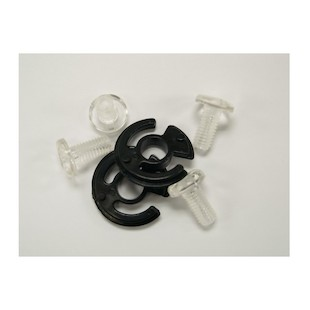 Arai XD-3 / XD-4 / CT-Z Visor Screw Set