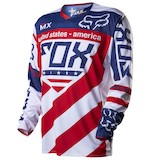 Fox Racing 360 Intake MXoN LE Patriot Jersey