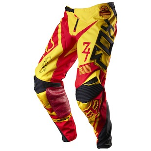 Fox Racing 360 Intake MXoN LE Patriot Pants