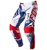 Fox Racing 360 Intake MXoN LE Patriot Pants