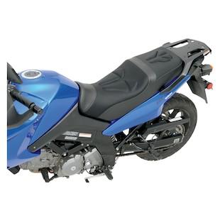 Saddlemen Gel-Channel Tech Seat Suzuki V-Strom 650 2012-2016