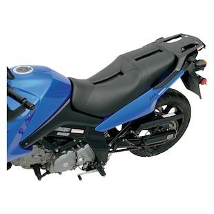 Saddlemen Gel-Channel Track-CF Seat Suzuki V-Strom 650 2012-2014