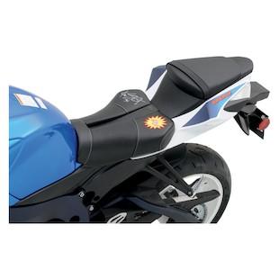 Saddlemen Kevin Schwantz Series Seat Suzuki GSXR 600/GSXR 750 2011-2012