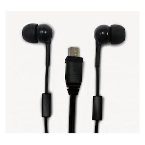 UCLEAR Universal Ear Buds Headset Kits
