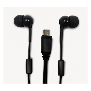 UClear Universal Ear Buds Headset Kits