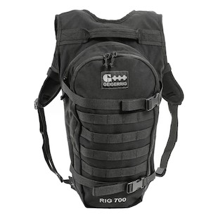 Geigerrig Tactical 700 Pressurized Hydration Pack