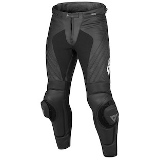 Dainese Delta Pro EVO C2 Perforated Leather Pants - (Size 58 Only)
