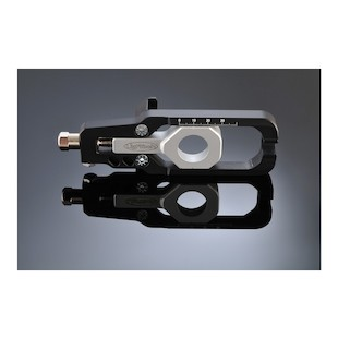 LighTech Chain Adjusters Kawasaki ZX10R 2011-2014