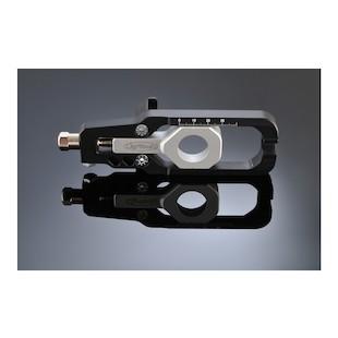 LighTech Chain Adjusters Kawasaki ZX6R / ZX636