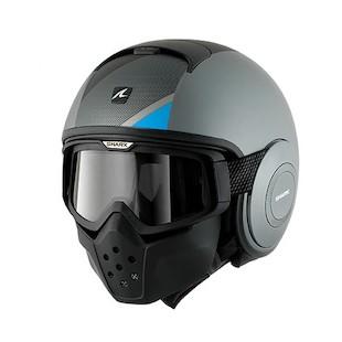 Shark Raw Michalak Replica Helmet