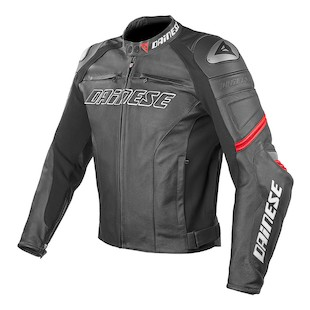 Dainese Racing C2 Leather Jacket