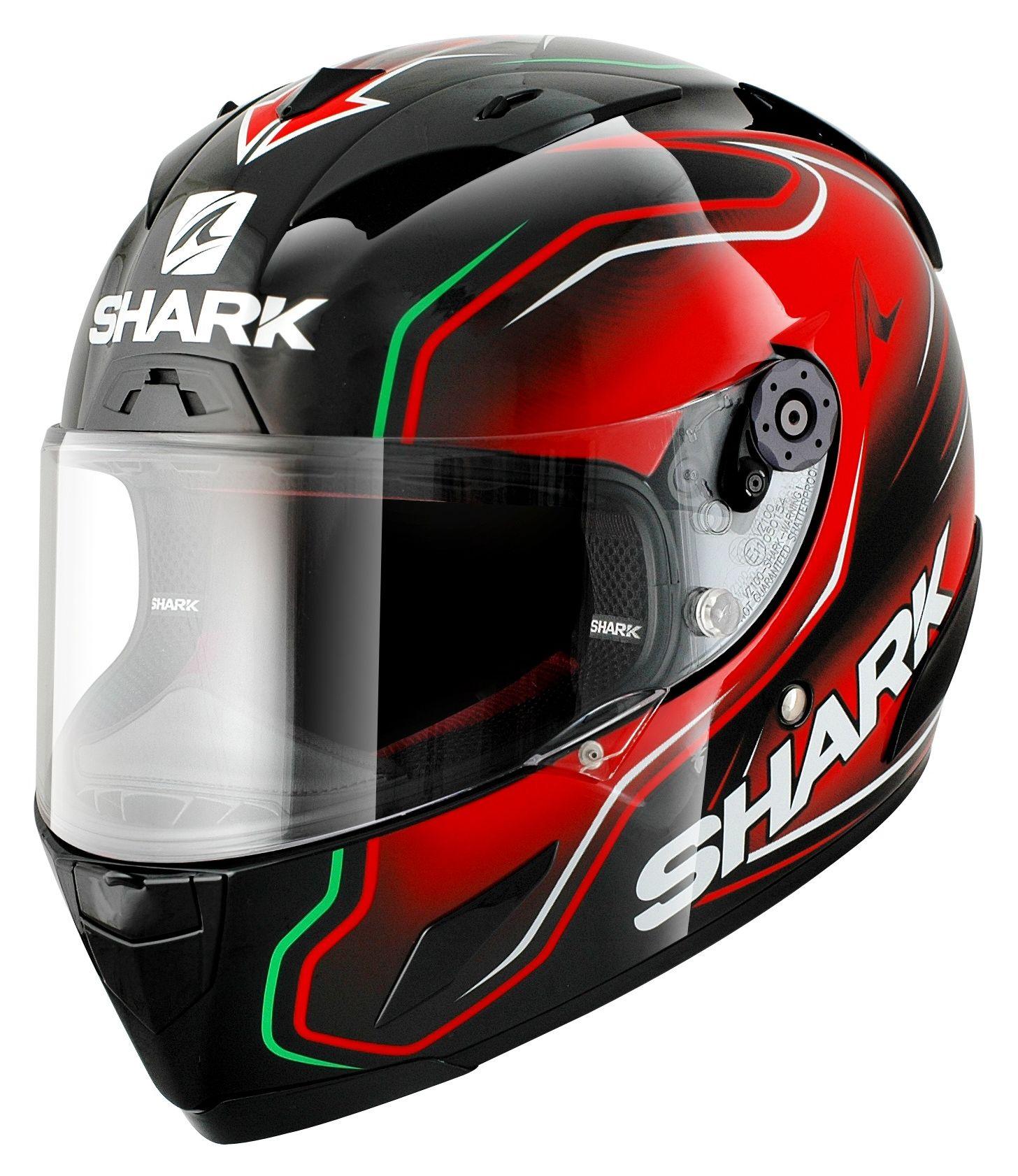 shark race r pro guintoli replica helmet size xs only revzilla. Black Bedroom Furniture Sets. Home Design Ideas