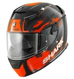 Shark Speed-R Duke Helmet (Size XS Only)